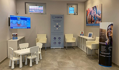 Centro Porta Busto Garolfo