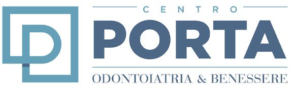 Centro Porta Logo